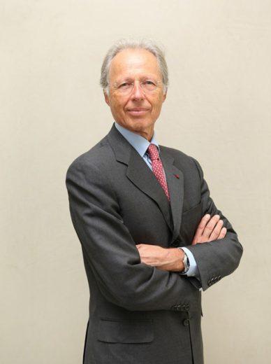 Philippe de Ladoucette Senior Advisor