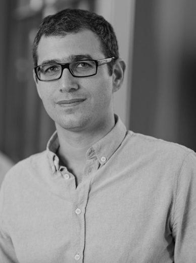 David Sraer Academic Advisor