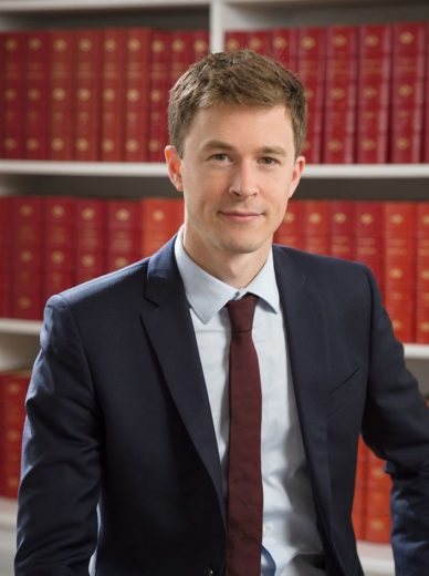 Adrien Basdevant Senior advisor