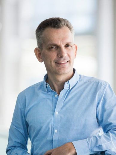 Antoine Blondeau Senior Advisor