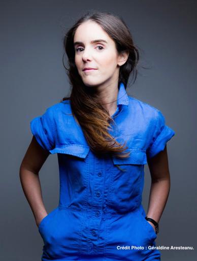 Aurélie Jean Tech Advisor