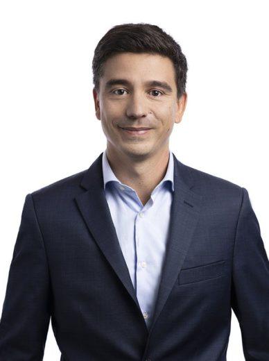 Benoît Thirion Partner