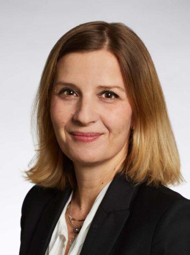 Anne Bioulac Senior Advisor