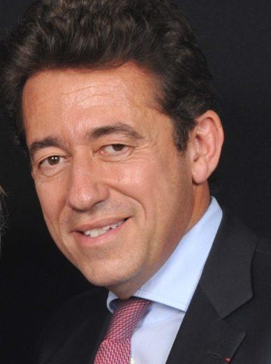 Charles-Edouard Bouée Senior Advisor
