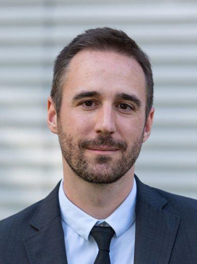 Laurent Cordonier Academic Consultant - Sociology