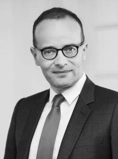 Mathieu Laine Founder & Managing Partner