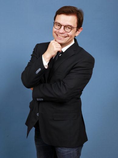 Prof. Rodolphe Durand Academic Advisor - Strategy