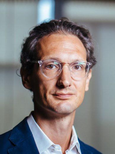 Prof. David Thesmar Academic Advisor - Economy